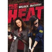 The Heat (DVD 2013)
