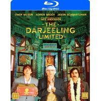 Darjeeling limited (Blu-Ray 2014)