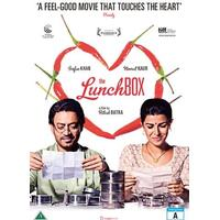 The Lunchbox (DVD 2013)