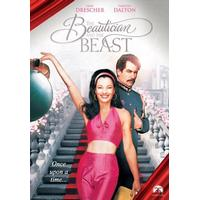 The Beautician and The Beast (DVD 1997)