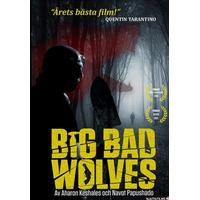 Big bad wolves (DVD 2013)