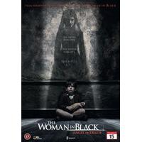 Woman in black 2: Angel of death (DVD 2014)