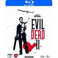 Evil dead 2 (Blu-Ray 1987)