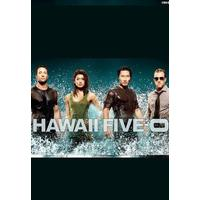 Hawaii Five-0: Säsong 1 (Remake) (DVD 2011)