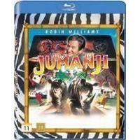 Jumanji (Blu-ray 2011)