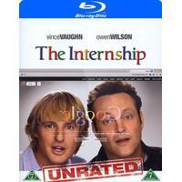Internship (Blu-Ray 2013)