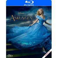 Askungen - Berättelsen om Askungen (Blu-Ray 2014)