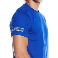 Polo Ralph Lauren - Short Sleeve Crew T-shirt Pure Sapphire