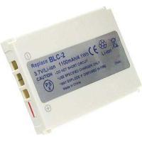 Nokia Batteri till Nokia 3310, 3.6V (3.7V), 1100 mAh
