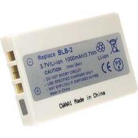 Nokia BLB-2 ersättningsbatteri