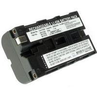 Sony Batteri till Sony HVL-ML20 (Marine Light), 7.2V (7.4V), 1150 mAh