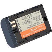 Canon Batteri till Canon EOS 5D Mark2, 7.2V (7.4V), 1500 mAh