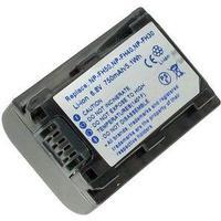 Sony Batteri till Sony DSLR-A330Y, 6.8V, 750 mAh
