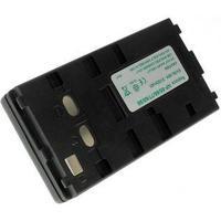 Sony SAKAR BP-3NIMHCL CB-10 CB-3NIMH för Sony, 6.0 V, 2100 mAh