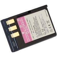 Nikon Batteri till Nikon DSLR-D40, 7.2V (7.4V), 900 mAh