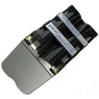 Sony Batteri till Sony HVR-M10E(videocassette recorder), 7.2V (7.4V), 6600 mAh