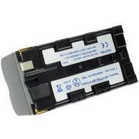 Sony Batteri till Sony HVR-M10E(videocassette recorder), 7.2V (7.4V), 4400 mAh