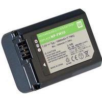 Sony Batteri till Sony SLT-A37K, 7.2V (6.8V), 1080 mAh
