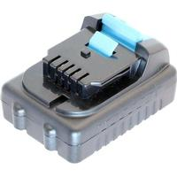 Dewalt Batteri till DEWALT DCF813S2, 12V, 1500 mAh