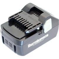 Hitachi Batteri till Hitachi C18DSLP4, 18V, 3000 mAh