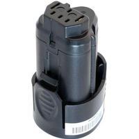 AEG Batteri till AEG BS 12C2, 12V, 1500 mAh
