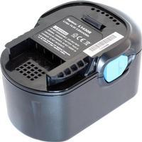AEG Batteri till AEG BS 14 X, 14.4V, 3000 mAh