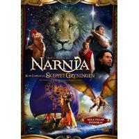 Narnia 3: Kung Caspian och skeppet Gryningen (DVD 2010)
