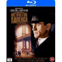 Once upon a time in America (Blu-Ray 1984)