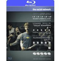 Social network: C.E. (Blu-Ray 2011)