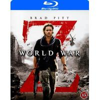 World War Z (Blu-Ray 2013)