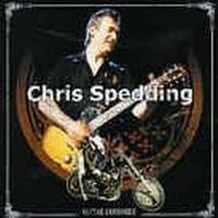 Spedding Chris - Guitar Jamboree