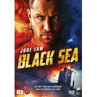 Black sea (DVD 2014)