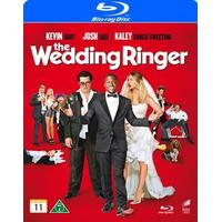 The wedding ringer (Blu-Ray 2015)