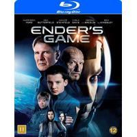 Ender's game (Blu-Ray 2013)