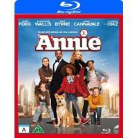 Annie 2014 (Blu-Ray 2014)