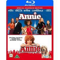 Annie Box - 2 filmer (Blu-Ray 2015)