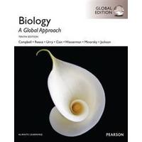 Biology: A Global Approach with Masteringbiology (Övrigt format, 2014)