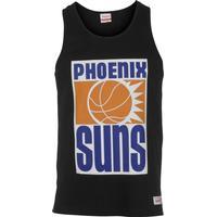 Mitchell & Ness Phoenix Suns Team Logo Tank