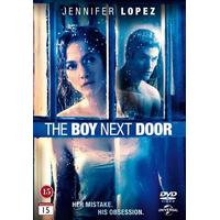 The boy next door (DVD 2015)