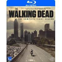 The walking dead: Säsong 1 (Blu-Ray 2010)