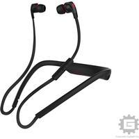 SkullCandy Høretelefoner SB2 Bluetooth - Rød Mic