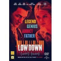 Low down (DVD 2013)