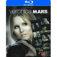 Veronica Mars - The Movie (Blu-Ray 2013)