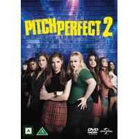 Pitch perfect 2 (DVD 2015)