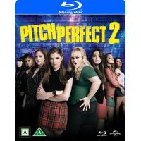 Pitch perfect 2 (Blu-Ray 2015)