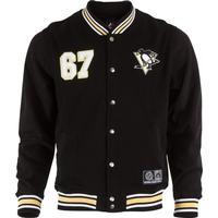 Majestic Pittsburgh Penguins Cotland Jacket