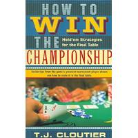 How to Win the Championship