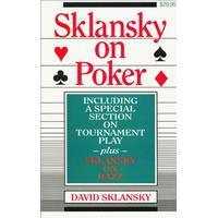 Sklansky on Poker