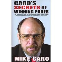 Caros Fundamental Secrets of Winning Poker