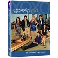 Gossip Girl - Sæson 3 (5 disc)